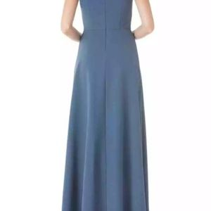 Kay Unger Dresses - Kay Unger | Jumpsuit Gown dress in blue size 14